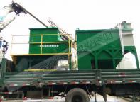 志高空调包装分厂一体化污水处理设备