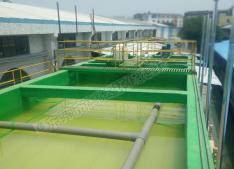 佛山志高空调4分厂300t/d含铜废水处理项目
