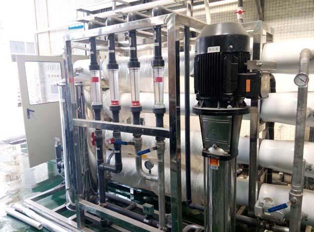 工业废水净化器