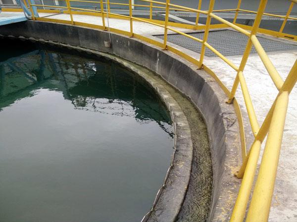 工业食品废水处理