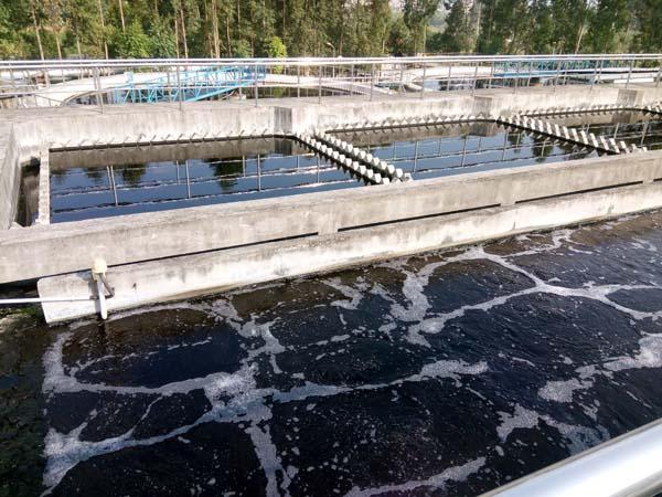 印染废水处理工程