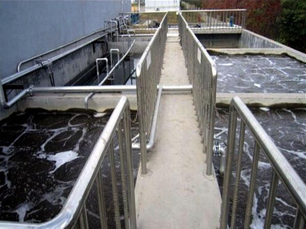 康华医院废水工程