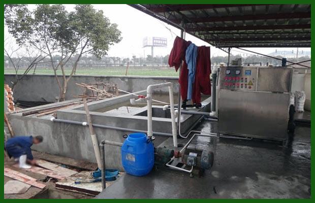 屠宰废水处理工程