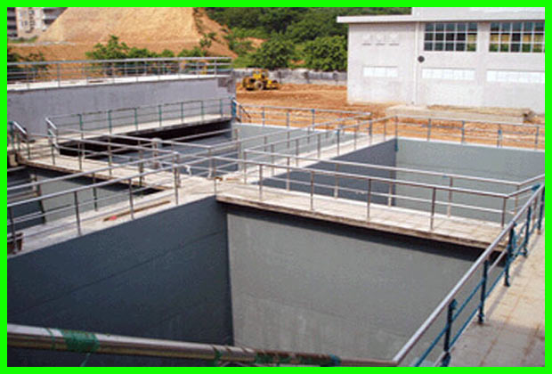 工业废气处理工程现场