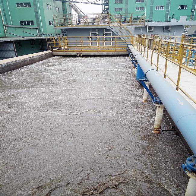 广东食品废水处理