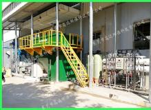 地上式一体化污水处理设备