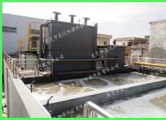 东莞仙津600t食品废水工程