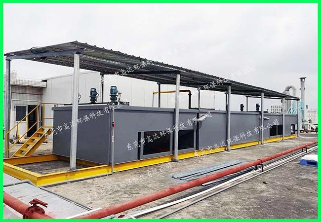 废水处理工程设备