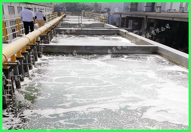 工业废水处理设备图