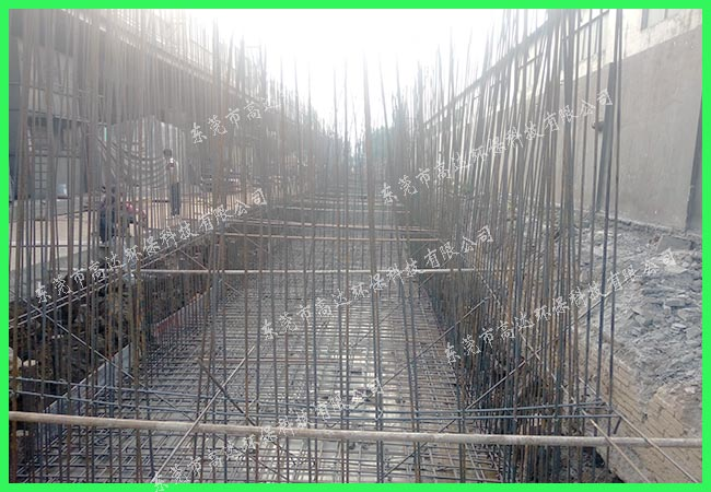 佛山废水改造工程
