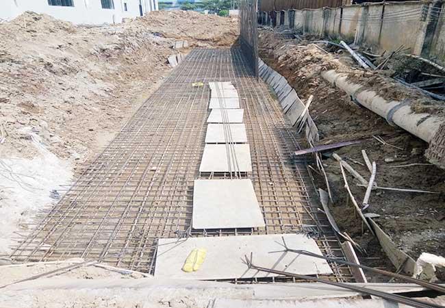 东莞工业废水处理工程