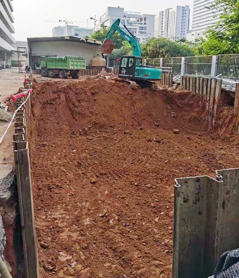广东工业废水处理工程