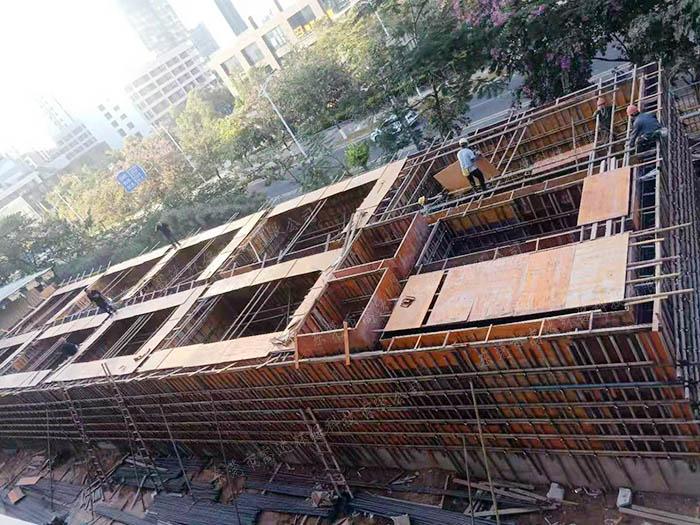 东莞研磨废水处理工程