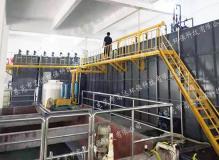 酸洗磷化清洗废水处理工程