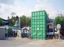生物除臭废气净化器